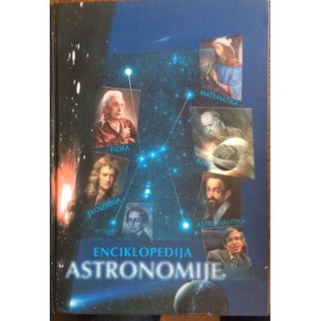 ENCIKLOPEDIJA ASTRONOMIJE