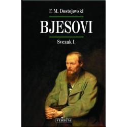 BJESOVI (svezak I.)