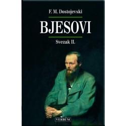 BJESOVI (svezak II.)