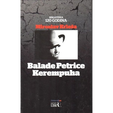 Balade Petrice Kerempuha Logovita