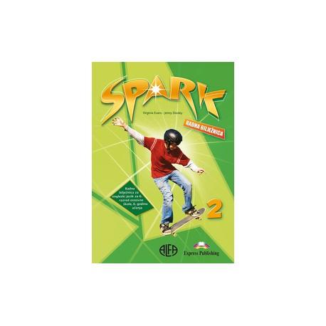 Spark 2 radna bilježnica