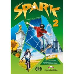 Spark 2 udžbenik