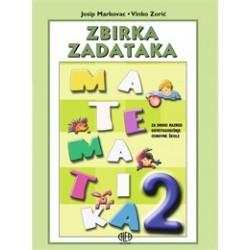 MATEMATIKA 2 - ZBIRKA ZADATAKA
