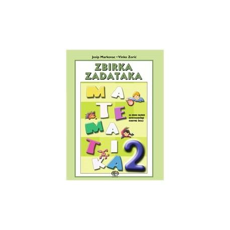 Matematika 2 Zbirka zadataka