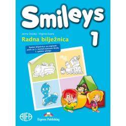 SMILES 1 RADNA BILJEŽNICA