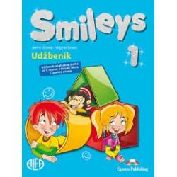 SMILES 1 UDŽBENIK