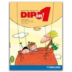 DIP in 1 radna bilježnica