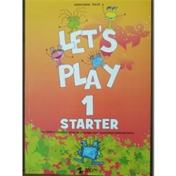 LET'S PLAY 1 STARTER