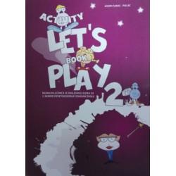 LET'S PLAY 2 RADNA BILJEŽNICA