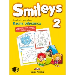 SMILES 2 RADNA BILJEŽNICA