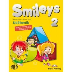 SMILES 2 UDŽBENIK