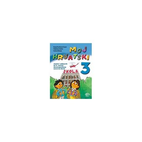 Moj hrvatski 3 udžbenik
