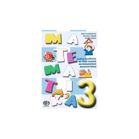 Matematika 3 radna bilježnica