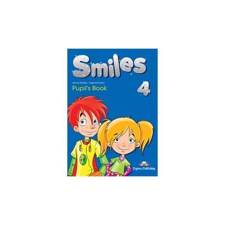 SMILES 4 UDŽBENIK