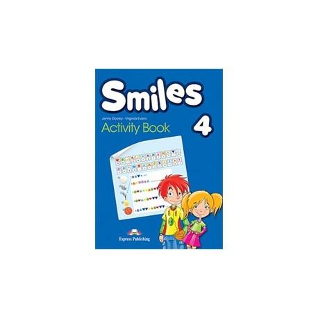 SMILES 4 RADNA BILJEŽNICA