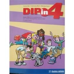 DIP in 4 radna bilježnica
