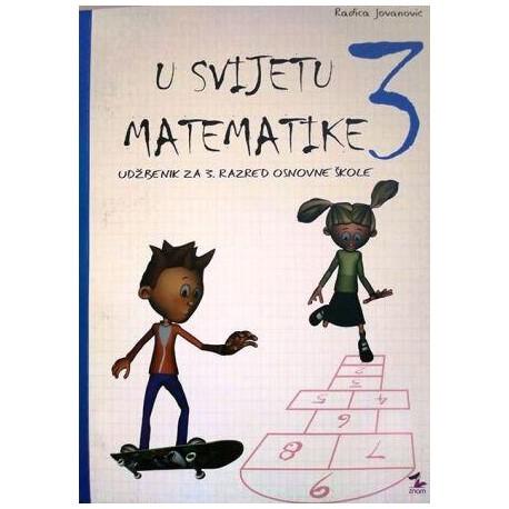 U svijetu matematike 3 udžbenik
