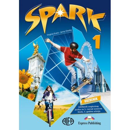 Spark 1 udžbenik
