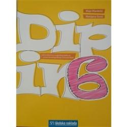 DIP in 6 radna bilježnica