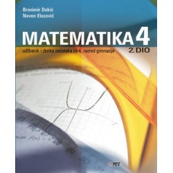 MATEMATIKA 4 UDŽBENIK I ZBIRKA ZADATAKA 2.DIO