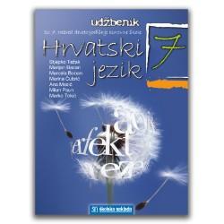 Hrvatski jezik 7 udžbenik
