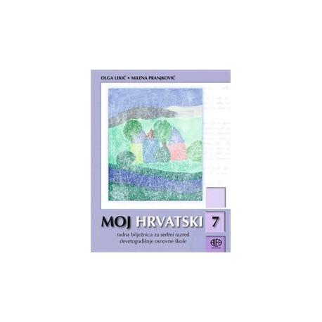 Moj hrvatski 7 radna bilježnica