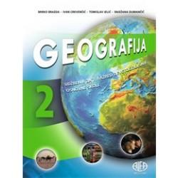Geografija 2 udžbenik