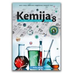 Kemija 8 radna bilježnica