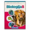 BIOLOGIJA 8 UDŽBENIK (Školska naklada)