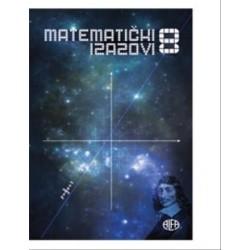 Matematički izazovi 8 udžbenik