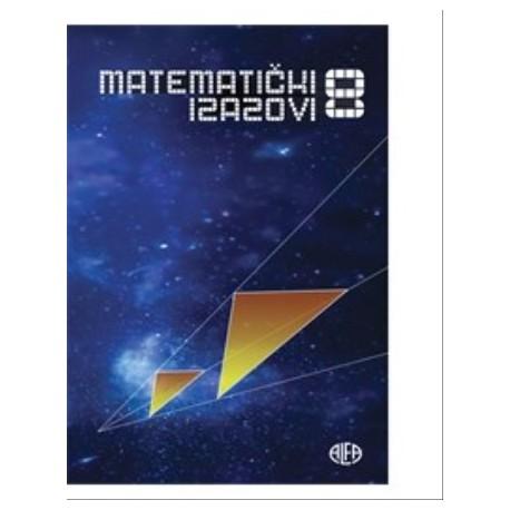 Matematički izazovi 8 zbirka zadataka