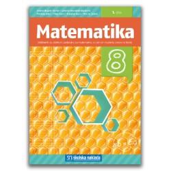 MATEMATIKA 8 (1.dio.)