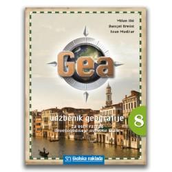 Gea 8 udžbenik