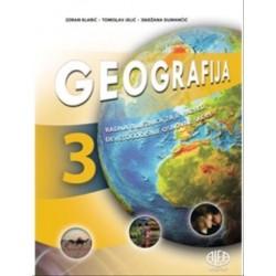 Geografija 3 radna bilježnica