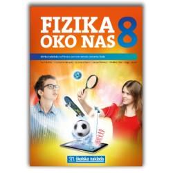 FIZIKA OKO NAS 8/9 ZBIRKA ZADATAKA