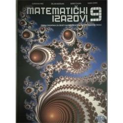 Matematički izazovi 9 zbirka zadataka