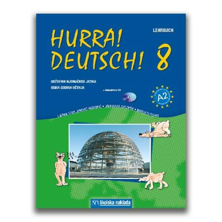 HURRA DEUTSCH 8