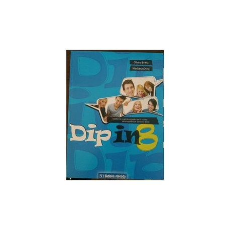 DIP in 8 udžbenik