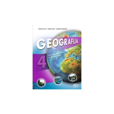 Geografija 9 udžbenik Alfa