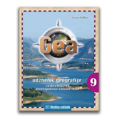 Gea 9 udžbenik