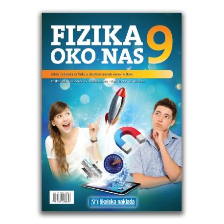FIZIKA OKO NAS 9 ZBIRKA ZADATAKA