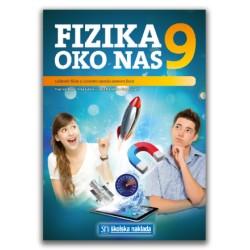 FIZIKA OKO NAS 9 UDŽBENIK