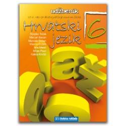 Hrvatski jezik 6 udžbenik
