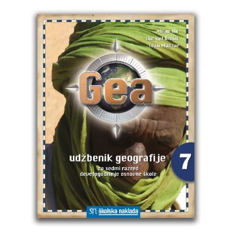 Gea 7 udžbenik