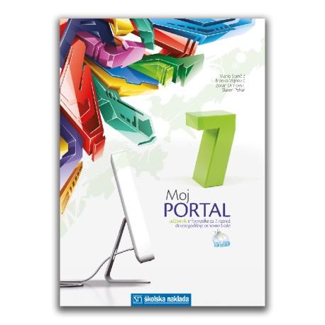 Moj portal 7 udžbenik