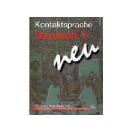 KONTAKTSPRACHE DEUTSCH 1