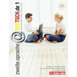 Njemački jezik 1 udžbenik Zweite sprache