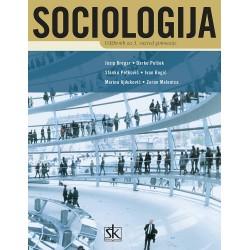 Sociologija 3 udžbenik