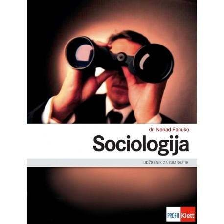 Sociologija 3 udžbenik PROFIL