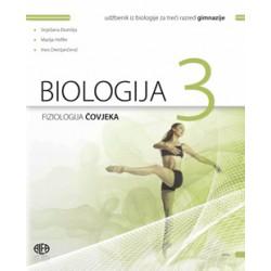 Biologija 3 udžbenik